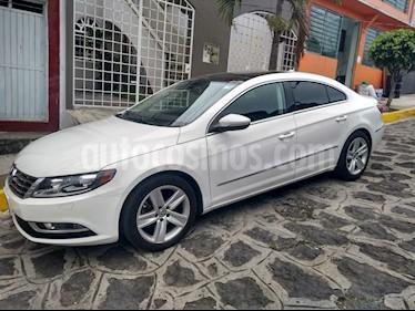 Foto venta Auto usado Volkswagen CC Turbo (2015) color Blanco Candy precio $270,000