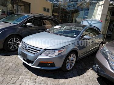 Foto venta Auto usado Volkswagen CC V6 4Motion (2010) color Azul precio $150,000