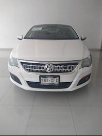 Foto Volkswagen CC V6 usado (2011) color Blanco Candy precio $169,000