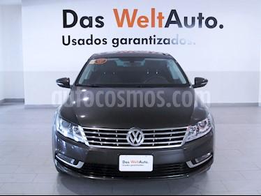 Foto venta Auto usado Volkswagen CC V6 (2016) color Marron precio $370,000