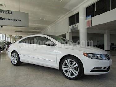 Foto venta Auto usado Volkswagen CC V6 (2014) color Blanco precio $240,000
