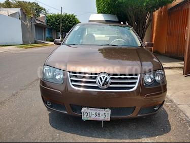 Foto Volkswagen Clasico CL Ac ABS usado (2013) color Marron precio $119,500