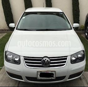 Foto Volkswagen Clasico CL Ac ABS usado (2014) color Blanco precio $130,000