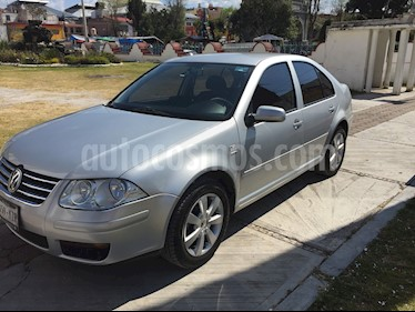 foto Volkswagen Clásico CL Ac Tiptronic usado (2012) color Gris Platino precio $110,000