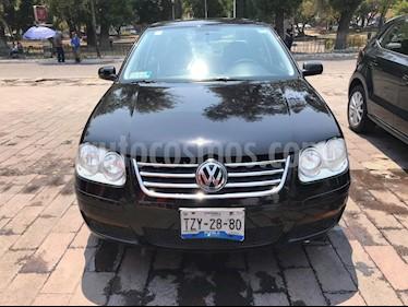 Foto venta Auto usado Volkswagen Clasico CL Ac Tiptronic (2011) color Negro precio $95,000