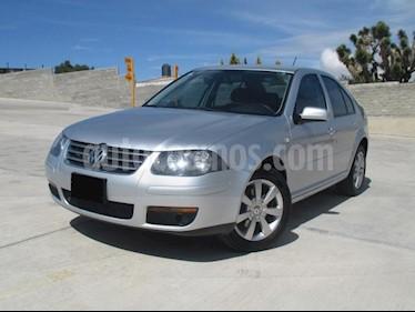 Foto venta Auto usado Volkswagen Clasico CL Ac Tiptronic  (2013) color Plata Reflex precio $148,000