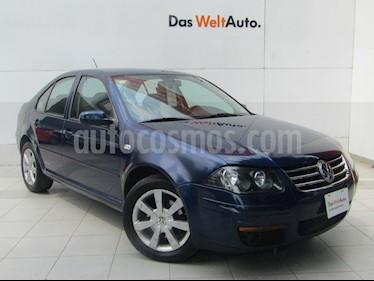 Foto venta Auto usado Volkswagen Clasico CL Ac Tiptronic  (2014) color Azul Tormenta precio $120,000