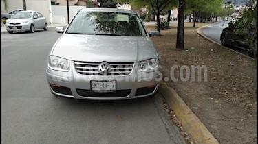 Foto venta Auto usado Volkswagen Clasico CL Ac Tiptronic (2011) color Plata Reflex precio $105,000