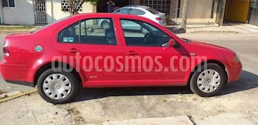 Volkswagen Clasico CL Ac usado (2013) color Rojo Tornado precio $88,000