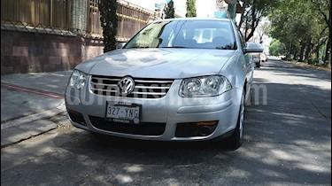 Foto venta Auto usado Volkswagen Clasico CL Team Seguridad (2013) color Gris Platino precio $125,000
