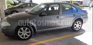 Foto Volkswagen Clasico CL Team Seguridad usado (2013) color Gris precio $119,500
