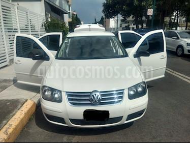 Volkswagen Clasico CL Team Seguridad usado (2014) color Blanco precio $136,500