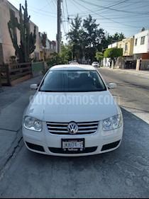 Volkswagen Clasico CL Team Seguridad usado (2012) color Blanco precio $120,000