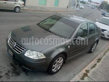 Volkswagen Clasico CL Team Seguridad usado (2012) color Gris precio $112,000