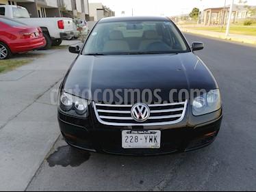 Volkswagen Clasico CL Team Tiptronic  usado (2013) color Negro Profundo precio $129,000