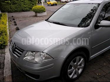 Foto Volkswagen Clasico CL Team Tiptronic  usado (2013) color Plata Reflex precio $118,000