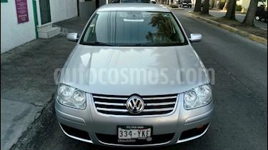 Foto venta Auto usado Volkswagen Clasico CL Team Tiptronic (2012) color Plata precio $122,500