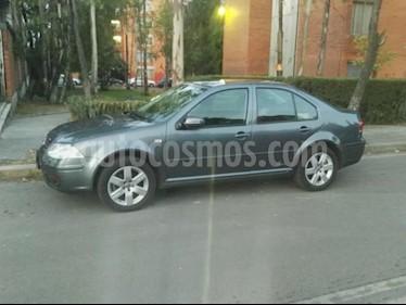 Foto venta Auto usado Volkswagen Clasico CL Team Tiptronic (2011) color Gris precio $109,000