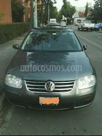 Volkswagen Clasico CL Team Tiptronic usado (2011) color Gris precio $95,000