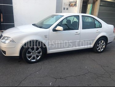 Foto venta Auto Seminuevo Volkswagen Clasico CL Team Tiptronic (2012) color Blanco Candy precio $105,000