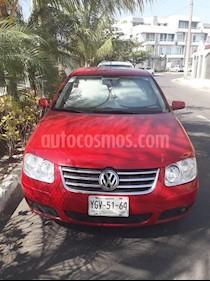 Volkswagen Clasico CL Team usado (2012) color Rojo Tornado precio $110,000