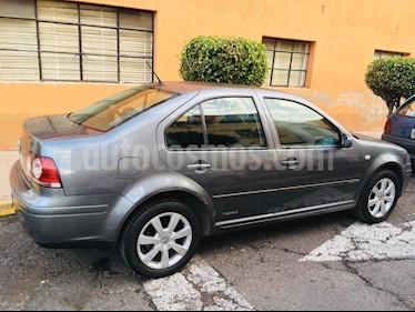 Volkswagen Clasico CL Team  usado (2013) color Plata precio $122,000