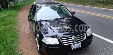 Volkswagen Clasico CL Team usado (2012) color Negro Profundo precio $115,000