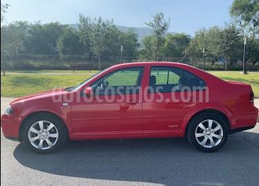 Volkswagen Clasico CL Team  usado (2013) color Rojo precio $113,000