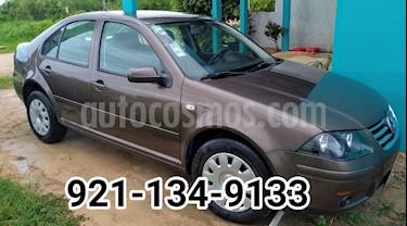 Volkswagen Clasico CL usado (2015) color Marron precio $138,999