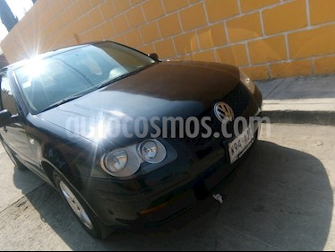Volkswagen Clasico Europa 2.0 Ac usado (2010) color Negro precio $89,500