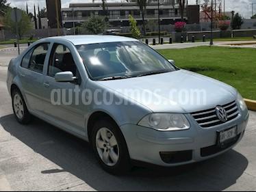 Volkswagen Clasico Europa 2.0 Ac usado (2010) color Azul Cielo precio $100,000