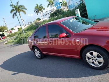 Volkswagen Clasico Europa 2.0 usado (2008) color Rojo Salsa precio $82,999