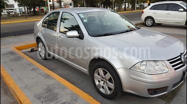 Foto Volkswagen Clasico GL Black Tiptronic usado (2011) color Gris Platino precio $100,000