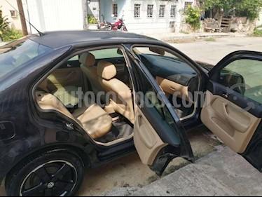 Volkswagen Clasico GL Black usado (2012) color Negro precio $110,000