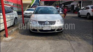 Foto venta Auto usado Volkswagen Clasico GL Std (2011) color Gris Platino precio $97,000