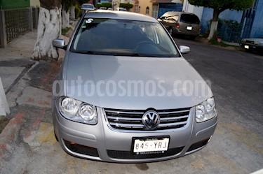 Foto Volkswagen Clasico GL Std usado (2013) color Plata Reflex precio $120,000