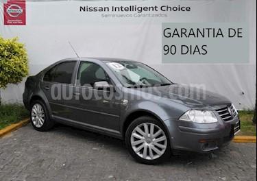 Foto venta Auto usado Volkswagen Clasico GL Std (2012) color Gris precio $129,000