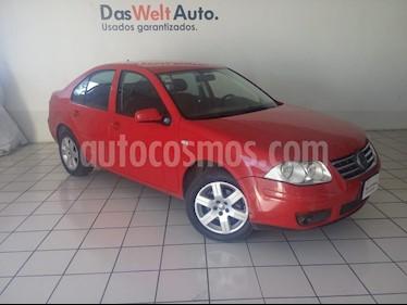 Foto venta Auto usado Volkswagen Clasico GL Team Tiptronic Seguridad (2013) color Rojo Tornado precio $139,900