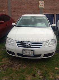Volkswagen Clasico GL Team usado (2011) color Blanco precio $112,000
