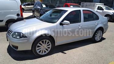 Foto venta Auto usado Volkswagen Clasico GL Team (2014) color Plata precio $135,000