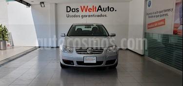 Volkswagen Clasico CL Ac Tiptronic usado (2012) color Plata Reflex precio $119,000
