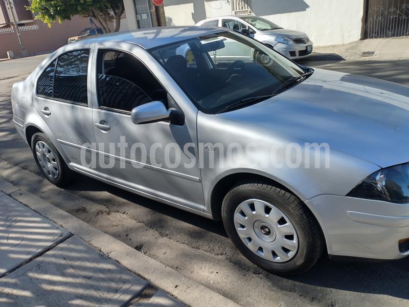 Volkswagen Clasico CL Team  usado (2015) color Plata precio $104,990