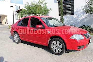 Volkswagen Clasico CL usado (2012) color Rojo precio $125,000