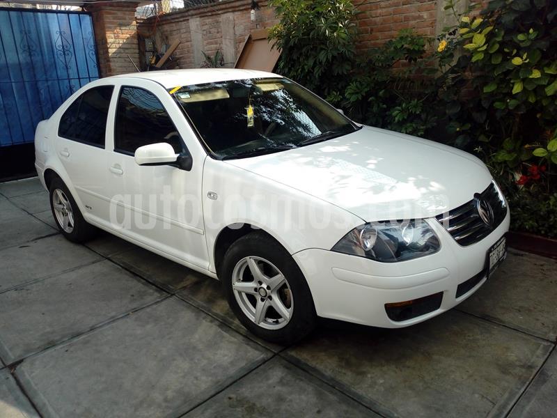 Volkswagen Clasico CL Ac ABS Tiptronic usado (2015) color Blanco precio $152,000