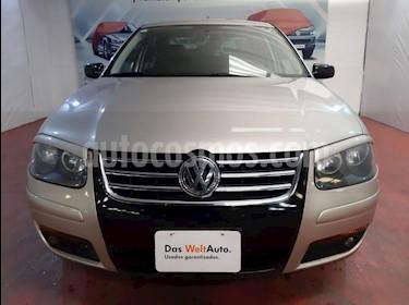 Volkswagen Clasico CL usado (2015) color Gris Espejo precio $135,000