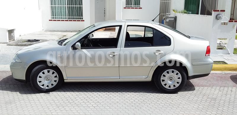 Volkswagen Clasico CL Ac usado (2011) color Gris Espejo precio $186,000