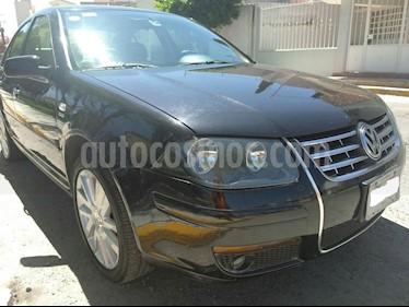 Volkswagen Clasico Sport Tiptronic usado (2011) color Negro precio $98,500