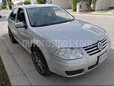 Volkswagen Clasico GL Team Tiptronic Seguridad usado (2013) color Gris Platino precio $114,500