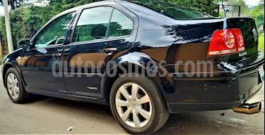 Volkswagen Clasico CL Team usado (2012) color Negro Profundo precio $107,000