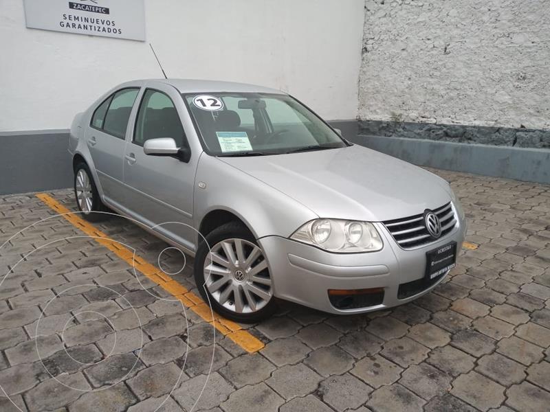 Foto Volkswagen Clasico GL Team Tiptronic Seguridad usado (2012) color Plata Reflex precio $144,900